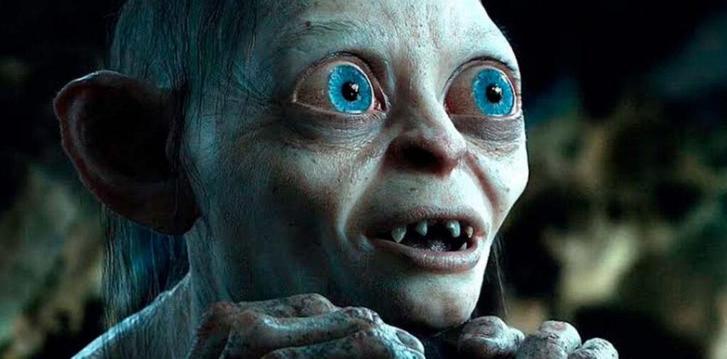 Новый трейлер The Lord of the Rings: Gollum – игра выйдет осенью 2022 года