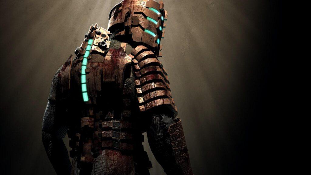 Инсайдер: Ремейк Dead Space должен выйти в конце 2022 года