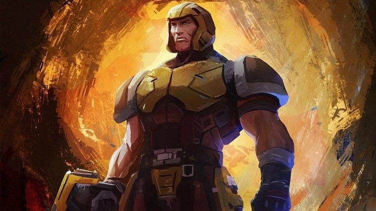 Похоже, что переиздание Quake выйдет на консолях Xbox – игре присвоен рейтинг
