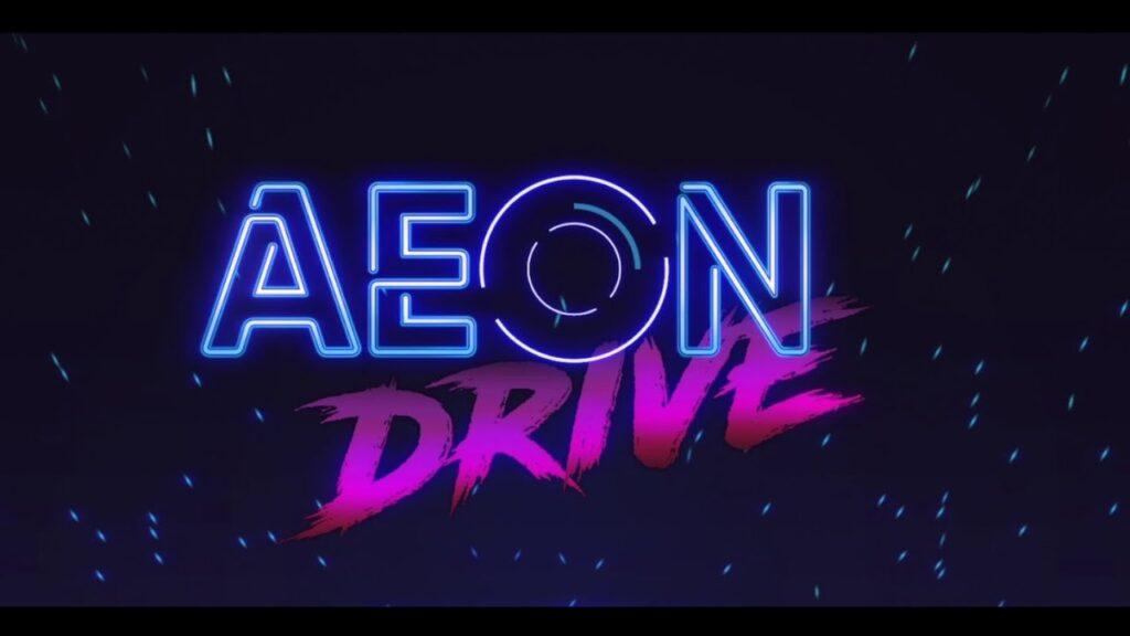 Демо-версия платформера Aeon Drive теперь доступна на Xbox One и Xbox Series X | S