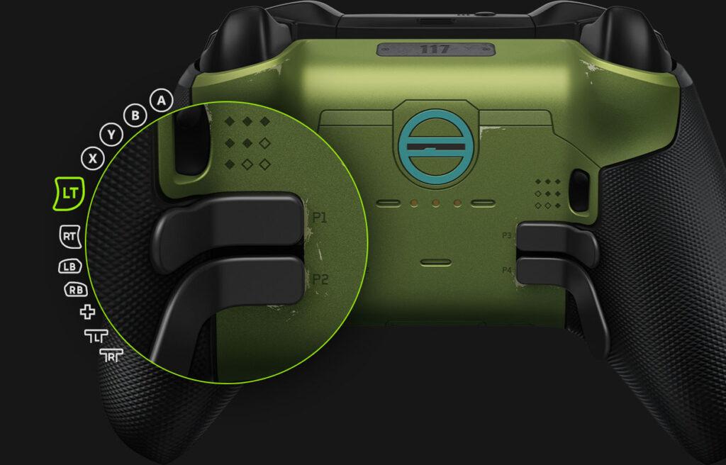 Анонсированы Xbox Series X Halo Infinite Limited Edition и геймпад Halo Infinite Elite Series 2