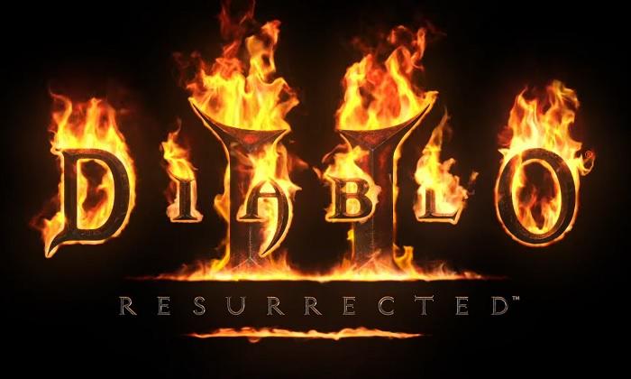 Сравнение заставочных роликов в Diablo II: Resurrected с оригиналом