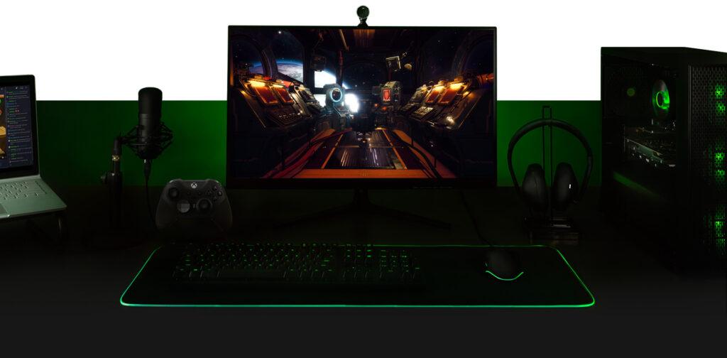 Новая реклама Game Pass для PC – Age of Empires IV, Halo Infinite, Forza Horizon 5 и другие хиты