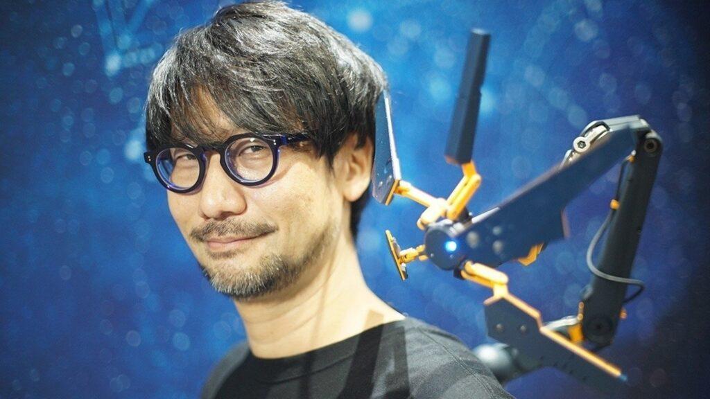 Игра Twelve Minutes впечатлила и вдохновила Хидео Кодзиму