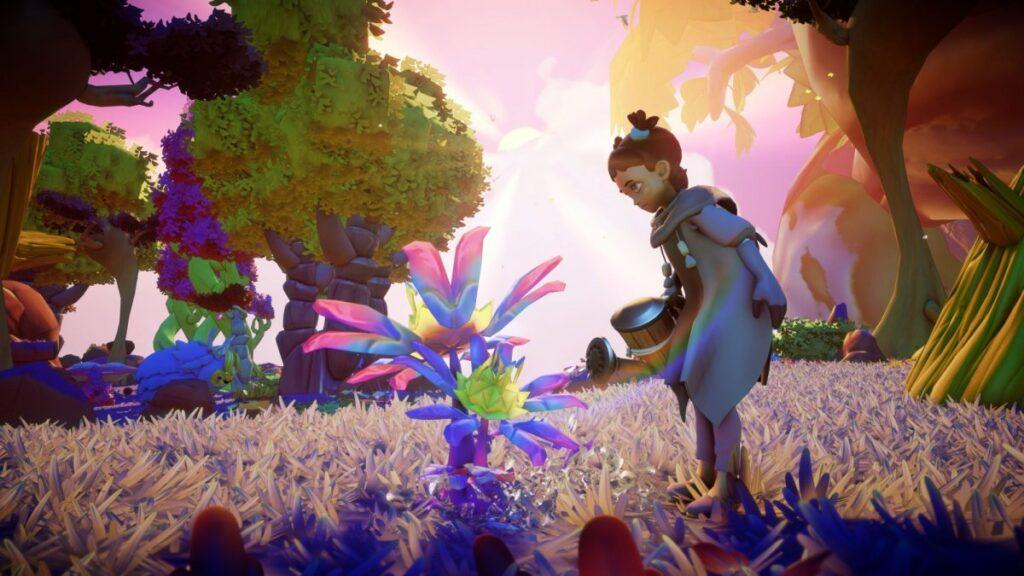 Grow: Song of the Evertree выходит 16 ноября 2021 года