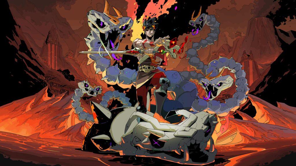 Hades можно предустановить на Xbox через Game Pass