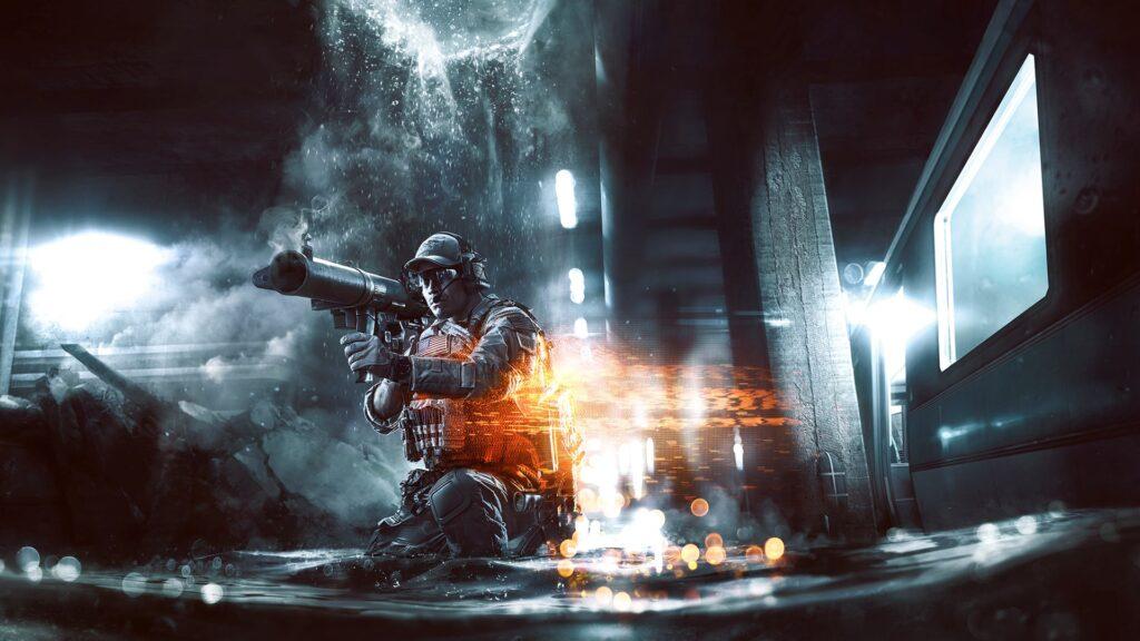 На Xbox можно забрать бесплатно дополнение Second Assault для Battlefield 4