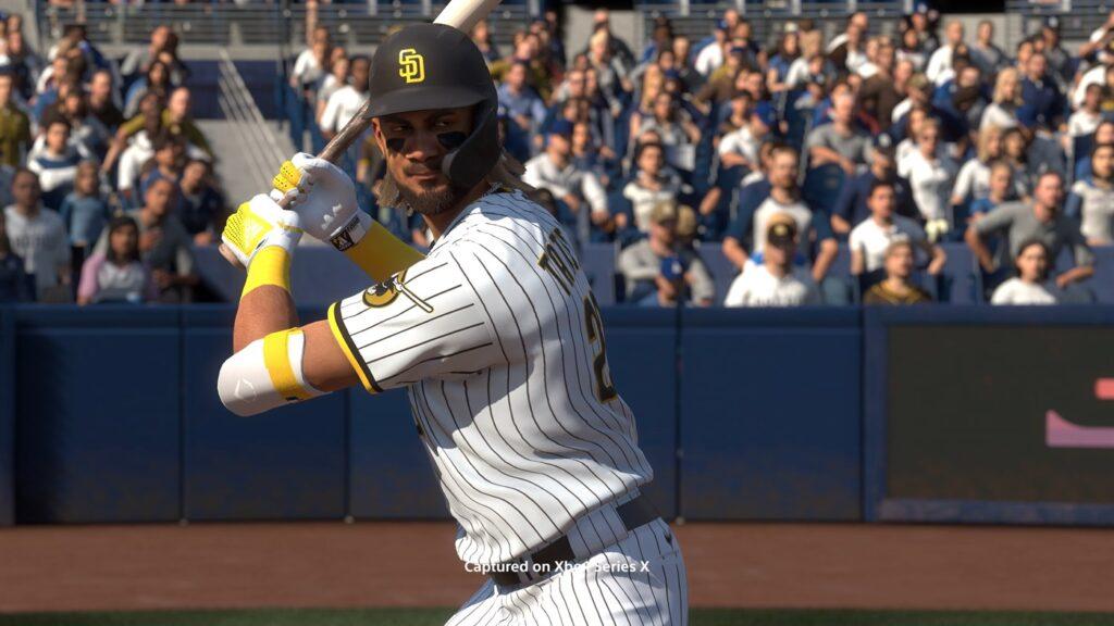 Выход MLB The Show 21 на Xbox был успешным для Sony