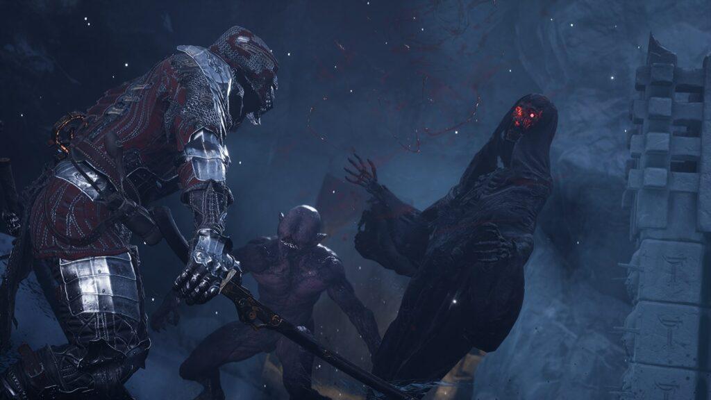 Успейте забрать бесплатно DLC The Virtuous Cycle для Mortal Shell – всего 5 дней