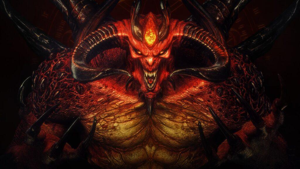 Открытая бета-версия Diablo II: Resurrected доступна для предзагрузки