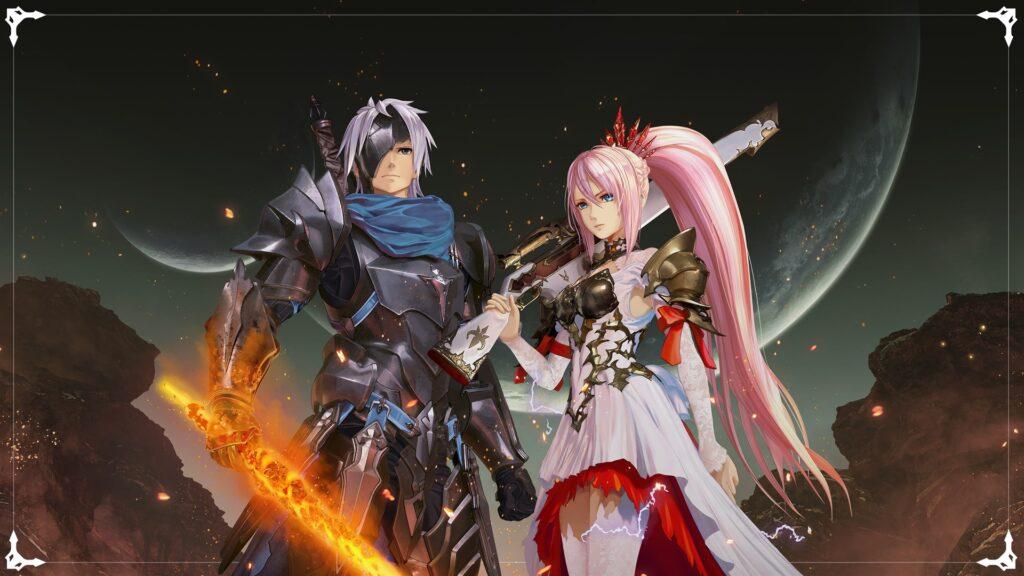 Демо-версия Tales of Arise доступна на Xbox One и Xbox Series X   S