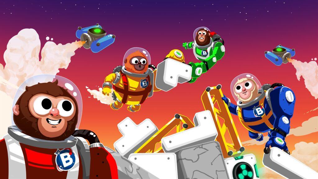Демо-версия Bonkies стала доступна на приставках Xbox