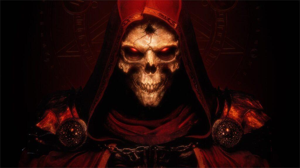 На следующей неделе стартует открытое тестирование Diablo II: Resurrected