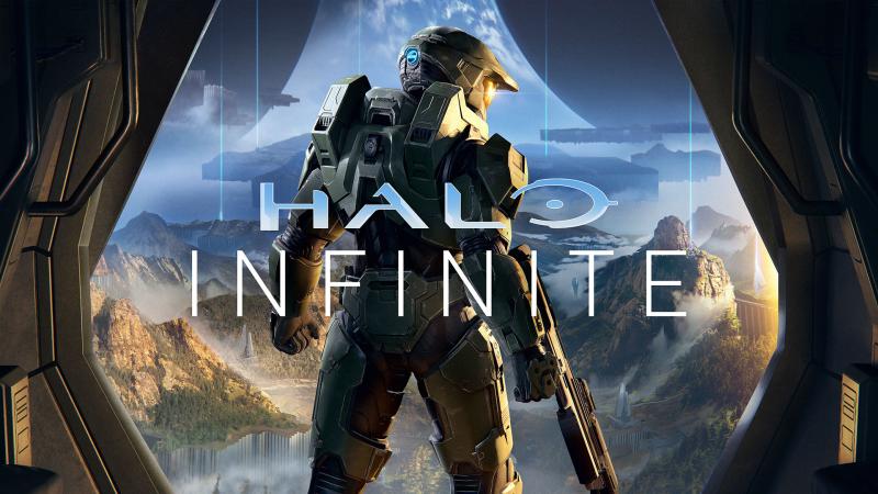 Официально: Halo Infinite выходит 8 декабря 2021 года, новый трейлер