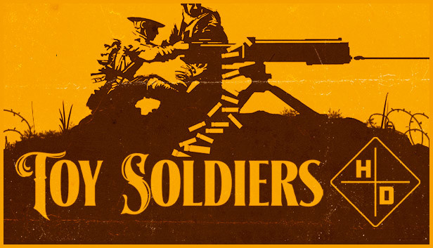 Toy Soldiers HD выйдет 9 сентября на консолях Xbox