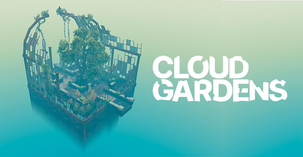 Cloud Gardens выйдет на Xbox One и Xbox Series X | S в начале сентября