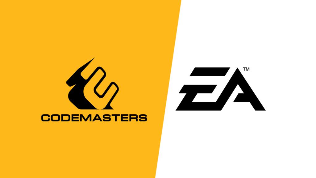 5 игр Codemasters сегодня добавят в EA Play и Game Pass Ultimate