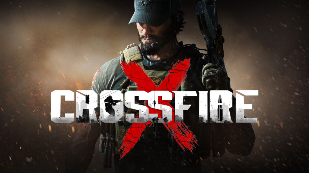 Новый трейлер мультиплеера CrossfireX  - консольного эксклюзива Xbox