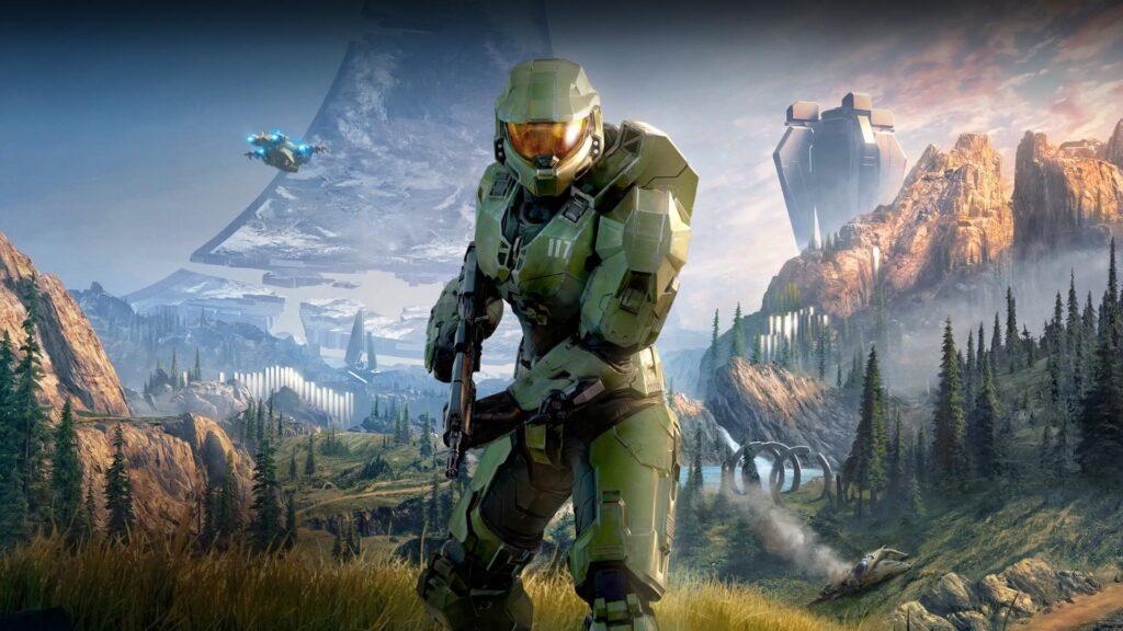 В Halo Infinite появится фоторежим в сюжетной кампании