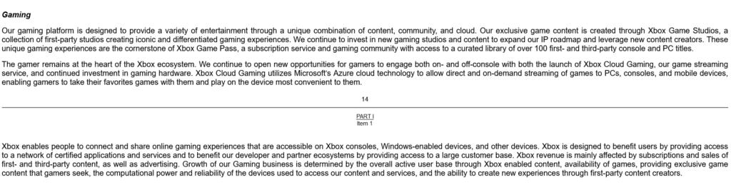 Microsoft продолжает инвестировать в новые игровые студии