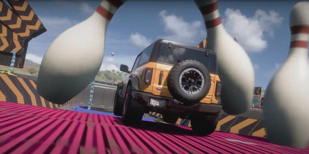 Разработчики Forza Horizon 5 уверены, что «Лаборатория событий» увлечет игроков