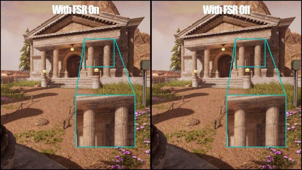 Myst станет первой игрой на Xbox, которая использует технологию AMD FidelityFX