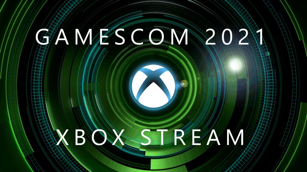 Что показали на конференции Xbox в рамках Gamescom 2021