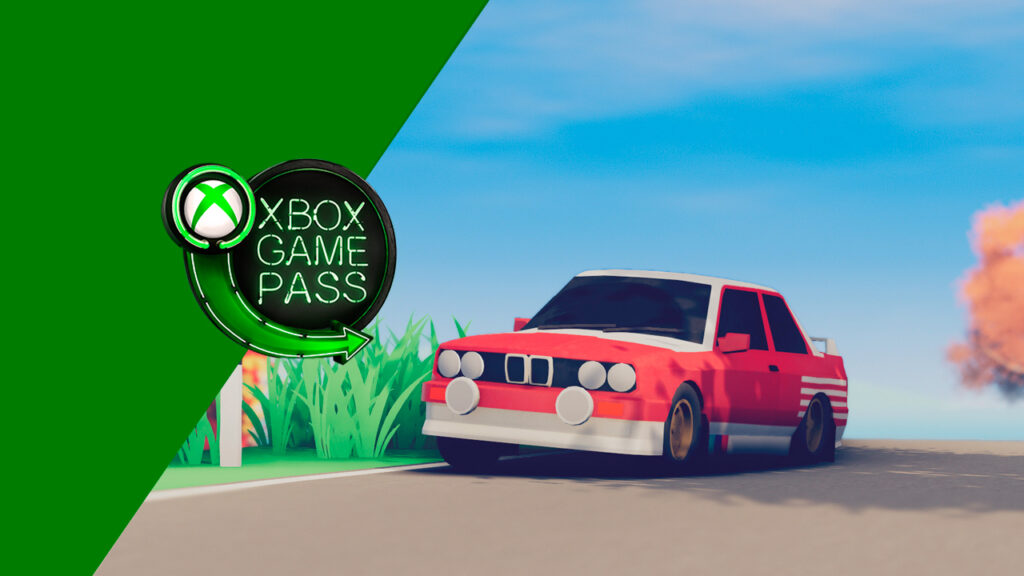 Art of Rally выйдет на Xbox уже 12 августа, сразу в Game Pass