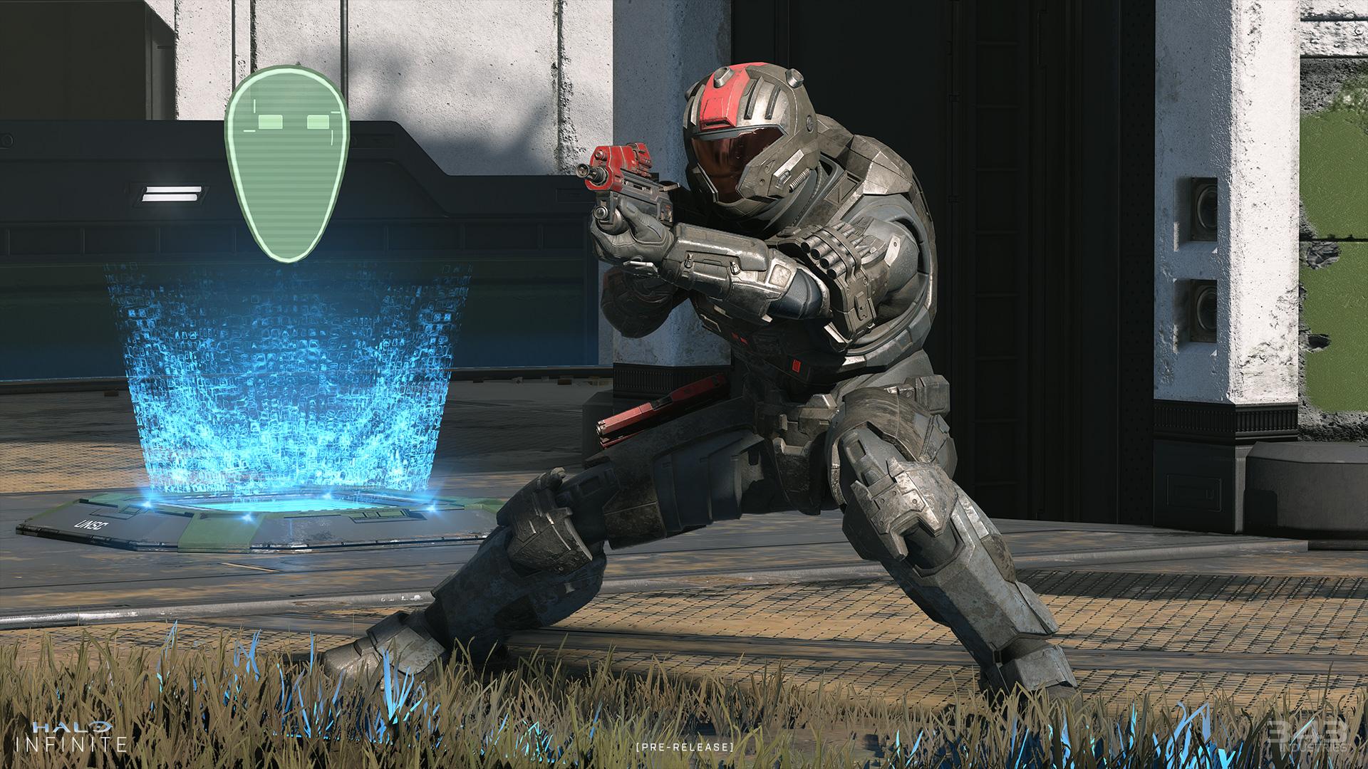 Утечка: В сети появилось содержимое первого боевого пропуска в Halo Infinite