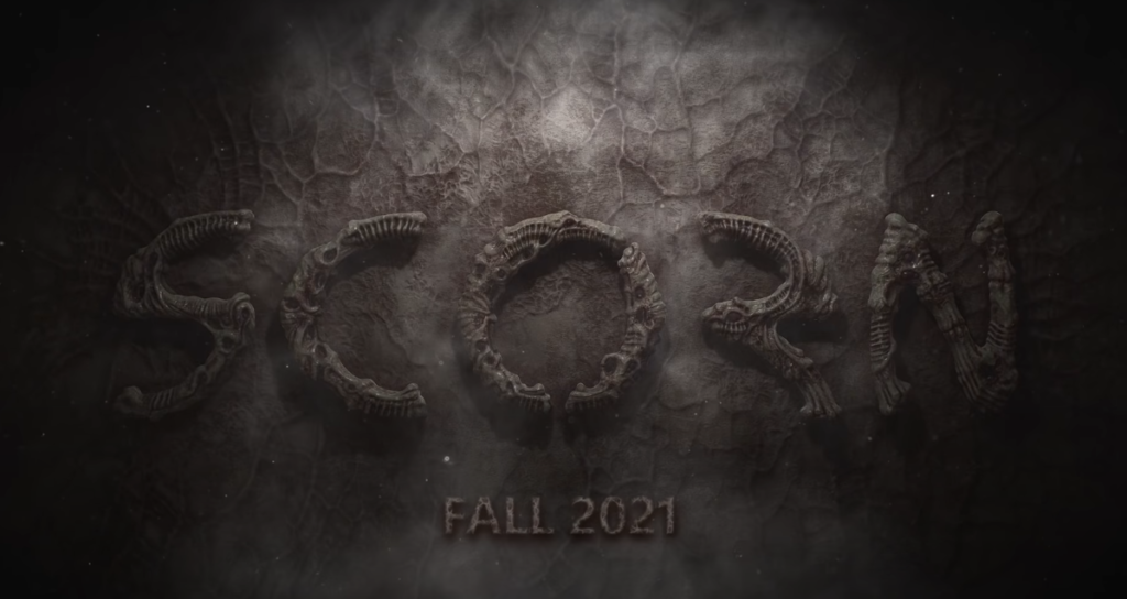 Релиз Scorn все еще запланирован на 2021 год, сразу в Game Pass