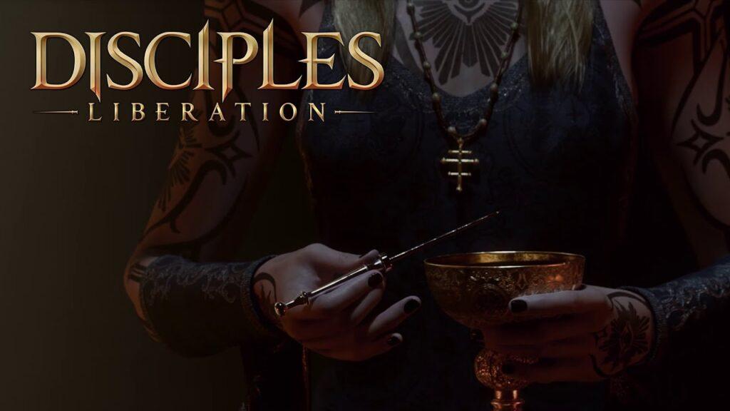 Disciples: Liberation выйдет 21 октября на приставках Xbox