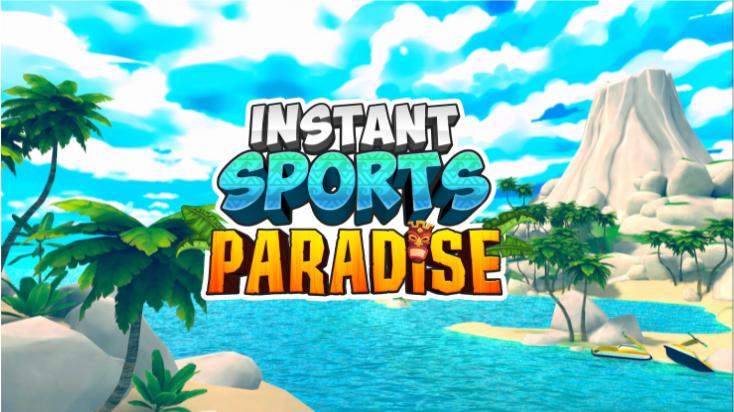 Instant Sports Paradise доберется до консолей Xbox осенью