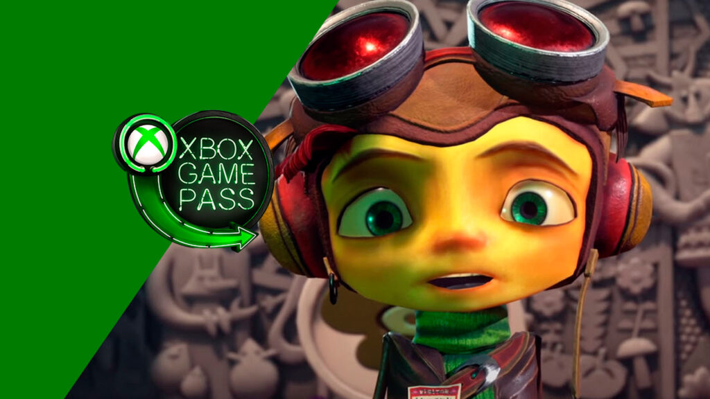 Игра Psychonauts 2 уже доступна в подписке Game Pass