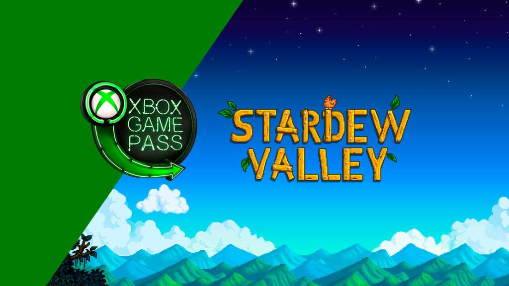 Stardew Valley пополнит подписку Game Pass на Xbox и PC