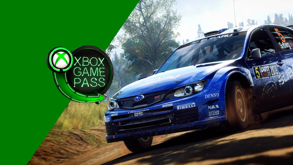 5 игр Codemasters добавят в подписку EA Play и Game Pass Ultimate уже 10 августа