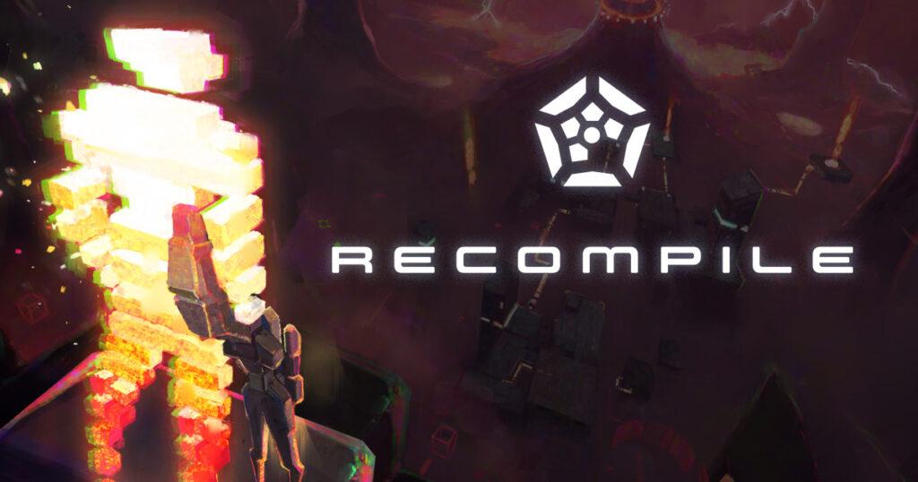 В новом трейлере Recompile можно видеть механику взлома, игра 19 августа выходит в Game Pass
