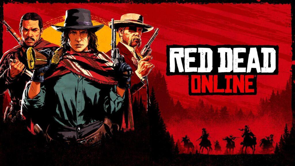Вскоре Red Dead Online покинет подписку Game Pass