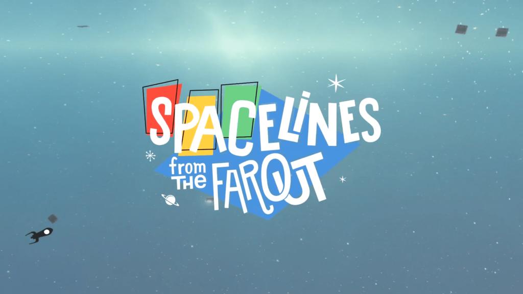 Демо-версия Spacelines from the Far Out доступна бесплатно на Xbox