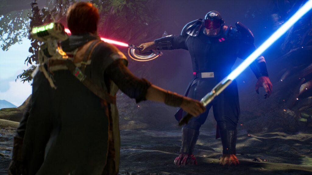 EA подтверждает, что Star Wars Jedi: Fallen Order станет франшизой, можно ожидать сиквел