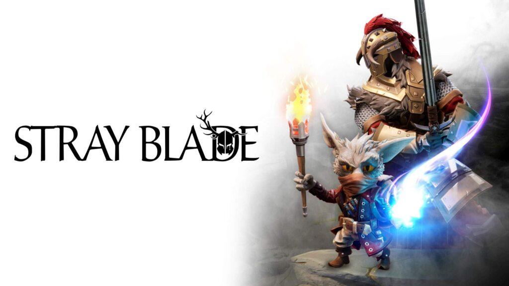Анонсирована игра Stray Blade для Xbox Series X | S