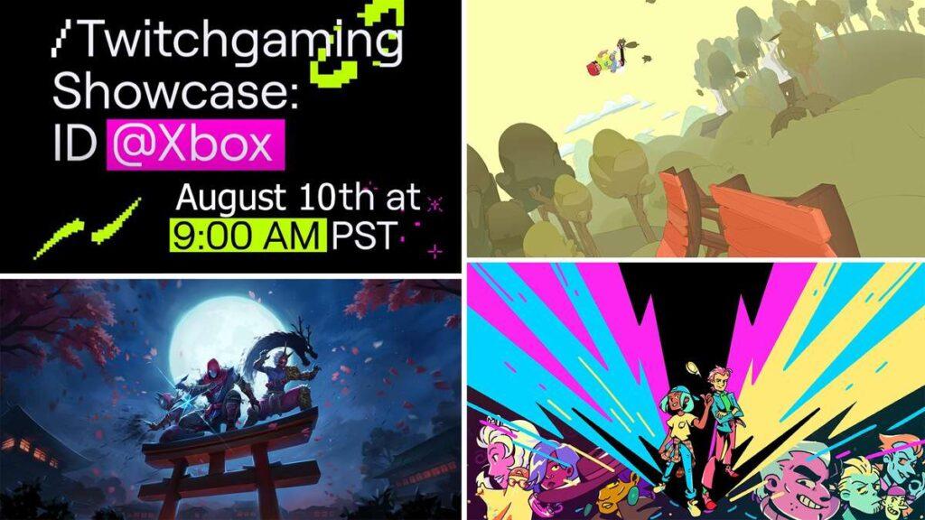 Xbox и Twitch проведут второе мероприятие ID@Xbox в этом году: новые анонсы игр, Game Pass и многое другое
