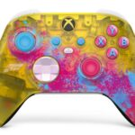 Анонсирован геймпад Forza Horizon 5 для консолей Xbox