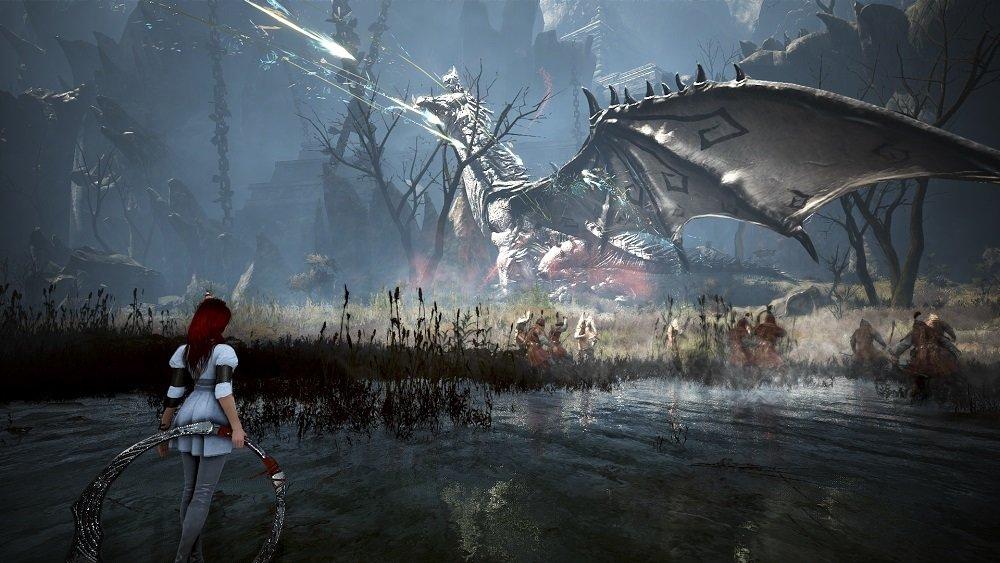 ТОП-3 условно-бесплатные онлайн игры на Xbox с кроссплатформенным мультиплеером