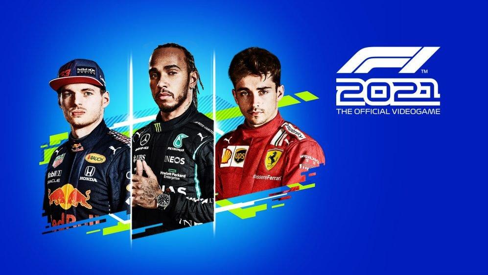 На Xbox стала доступна бесплатная пробная версия F1 2021