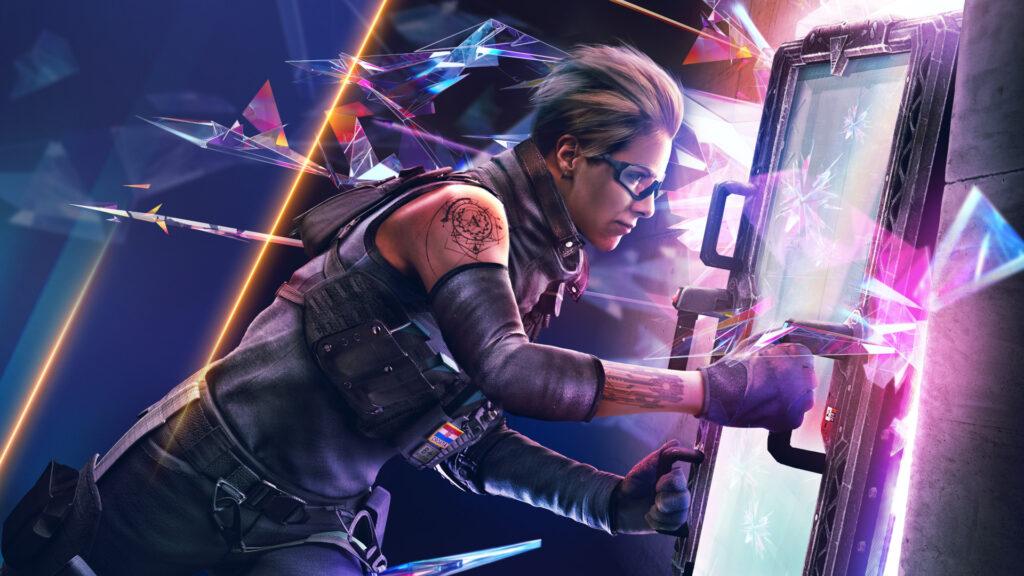 В Rainbow Six Siege вновь можно будет играть бесплатно на этих выходных