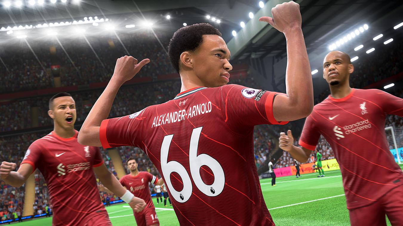 EA: решение проблем с FIFA 22 на Xbox Series S приоритетная для нас задача