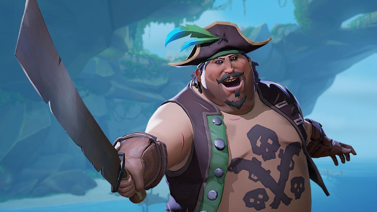 """Разработчики Sea of Thieves учат игроков """"пиратскому"""" языку"""