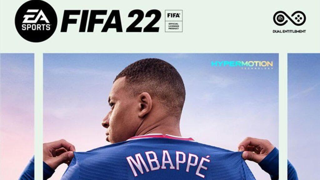 На Xbox Series X | S игроки смогут получить 20 часов пробной версии FIFA 22 по EA Play или Game Pass Ultimate