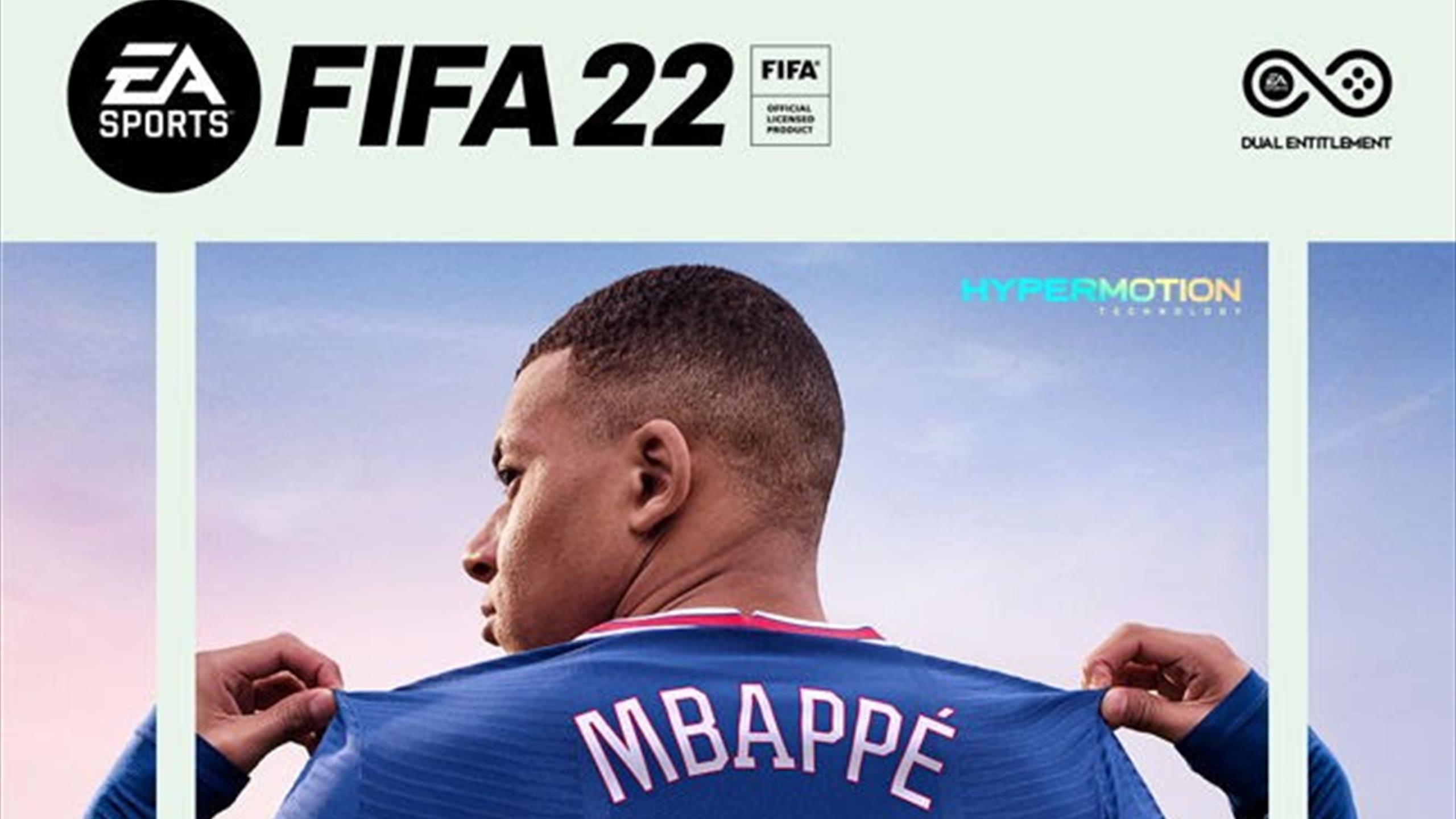 Подписчики Xbox Game Pass Ultimate и EA Play получат доступ к FIFA 22 уже на этой неделе
