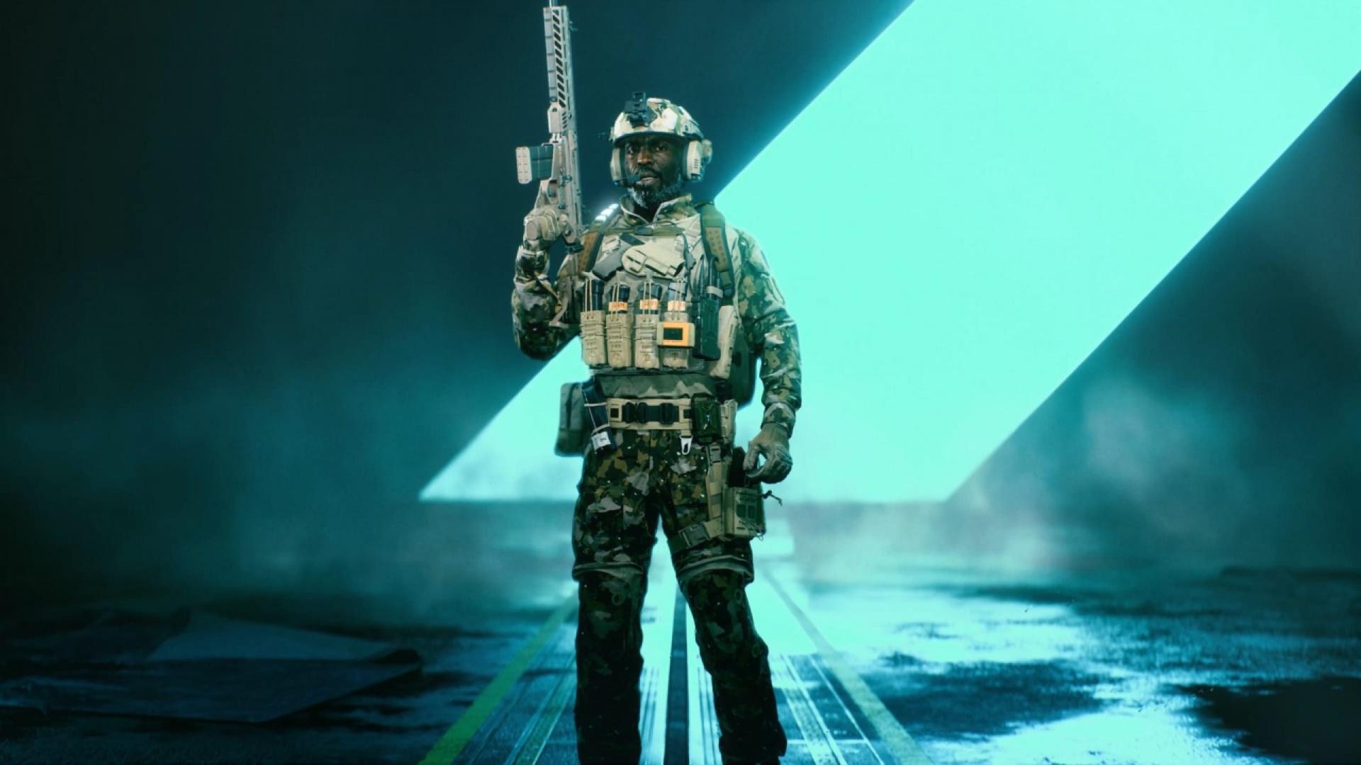 На Xbox потребуется подписка Gold для участия в бете Battlefield 2042